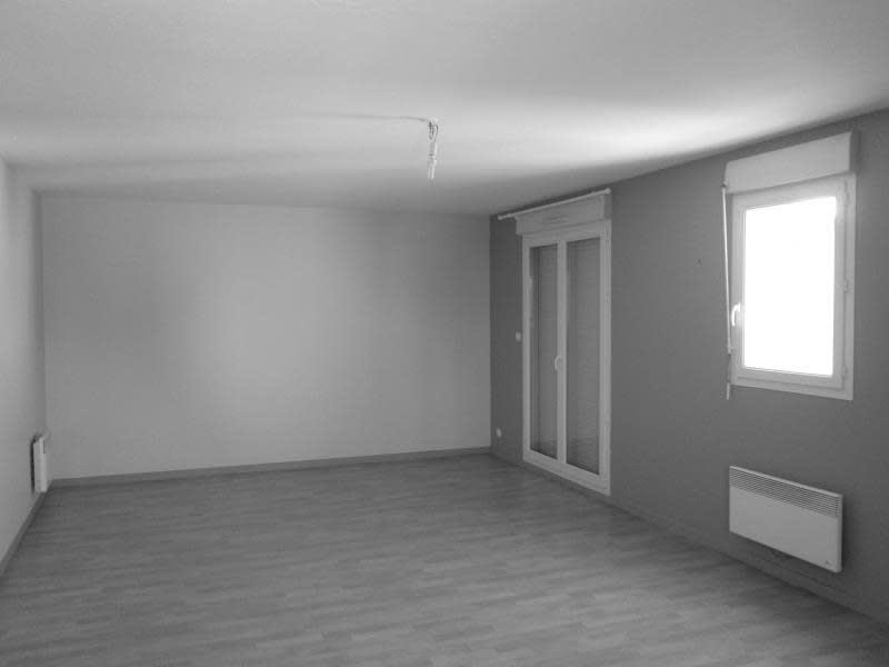 Location appartement Chauvigny 470€ CC - Photo 2