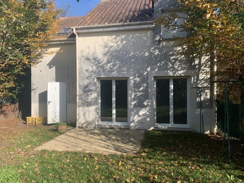 Vente maison / villa Poitiers 172000€ - Photo 2