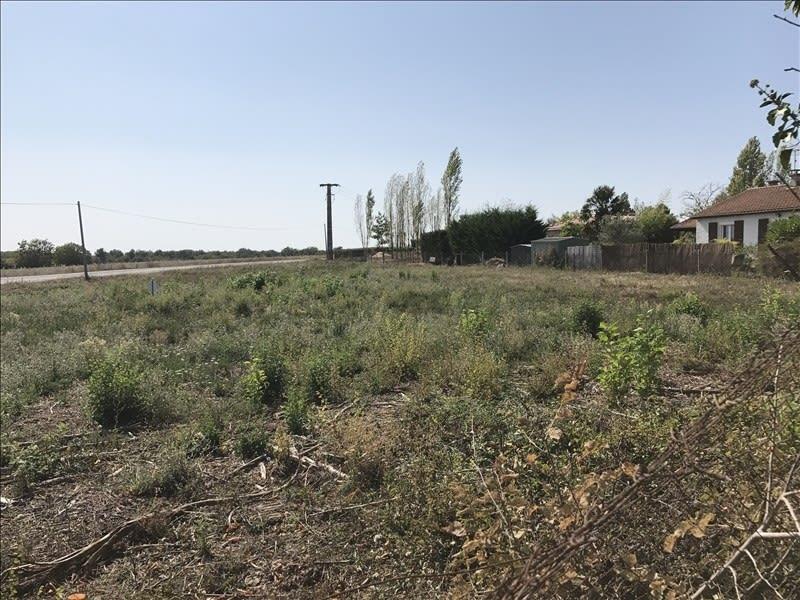 Vente terrain Chauvigny 29500€ - Photo 1