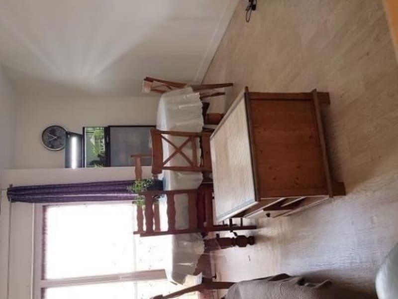 Venta  apartamento Epinay sous  senart 139000€ - Fotografía 1