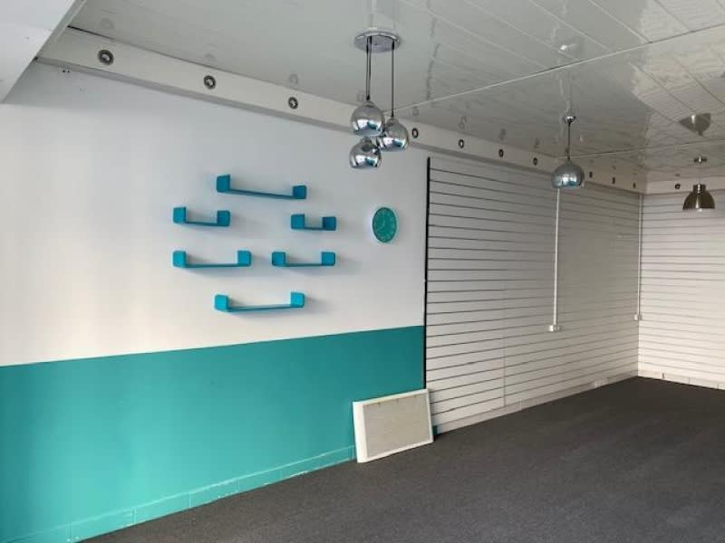 Location local commercial Cholet 550€ HC - Photo 2