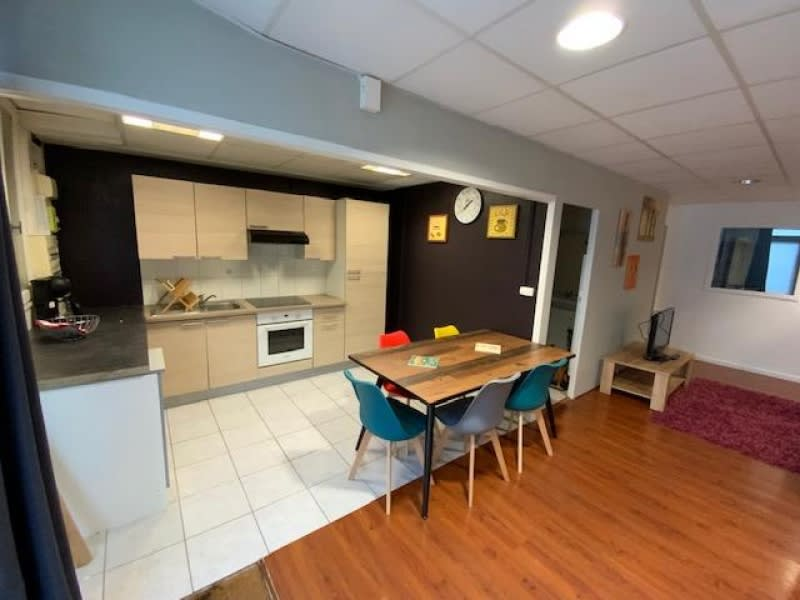 Location local commercial Cholet 1 000€ HC - Photo 1