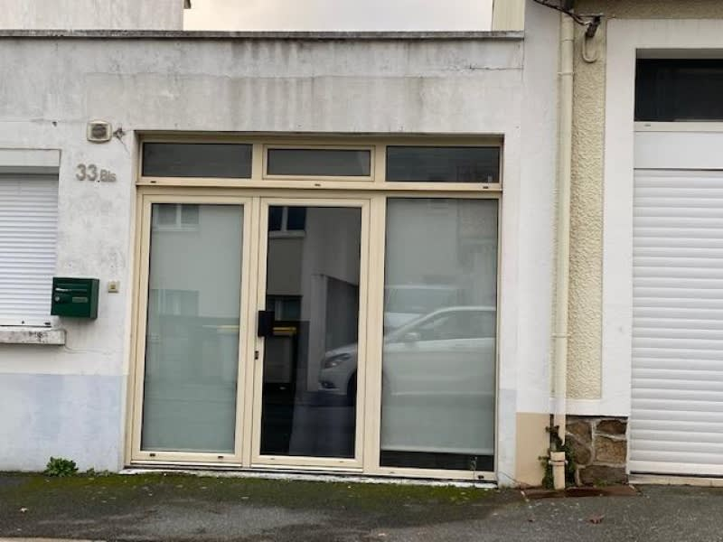 Location local commercial Cholet 1 000€ HC - Photo 3