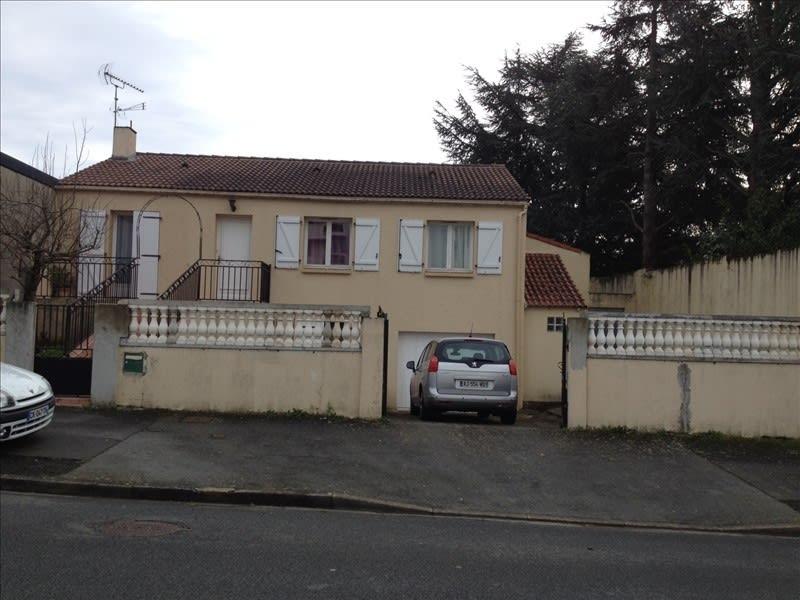 Vente maison / villa Cholet 159300€ - Photo 4