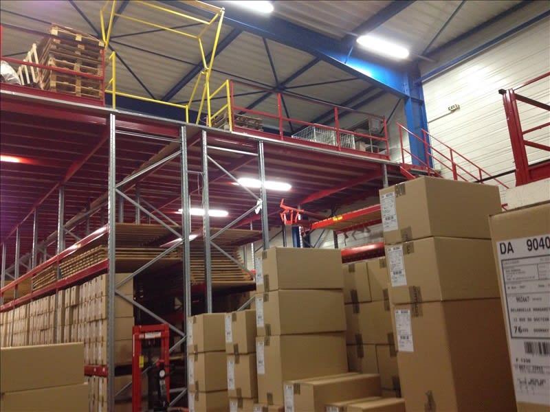Vente local commercial St leger sous cholet 577000€ - Photo 1