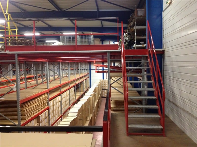 Vente local commercial St leger sous cholet 577000€ - Photo 3