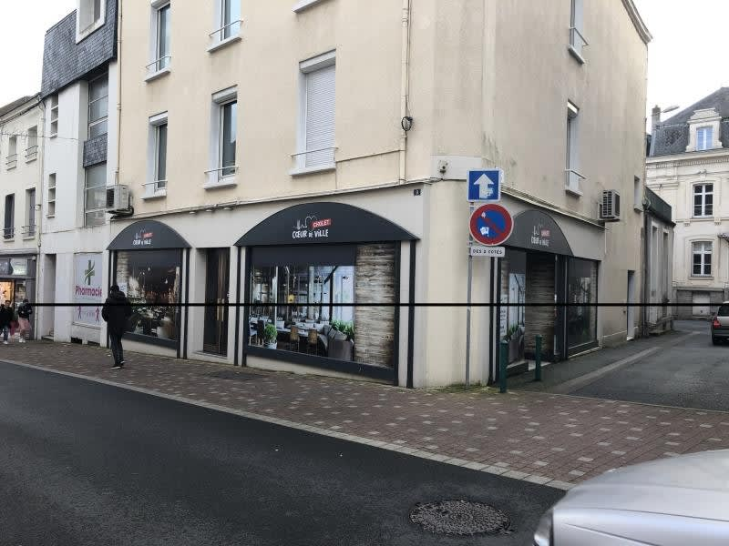 Vente local commercial Cholet 116 600€ - Photo 4
