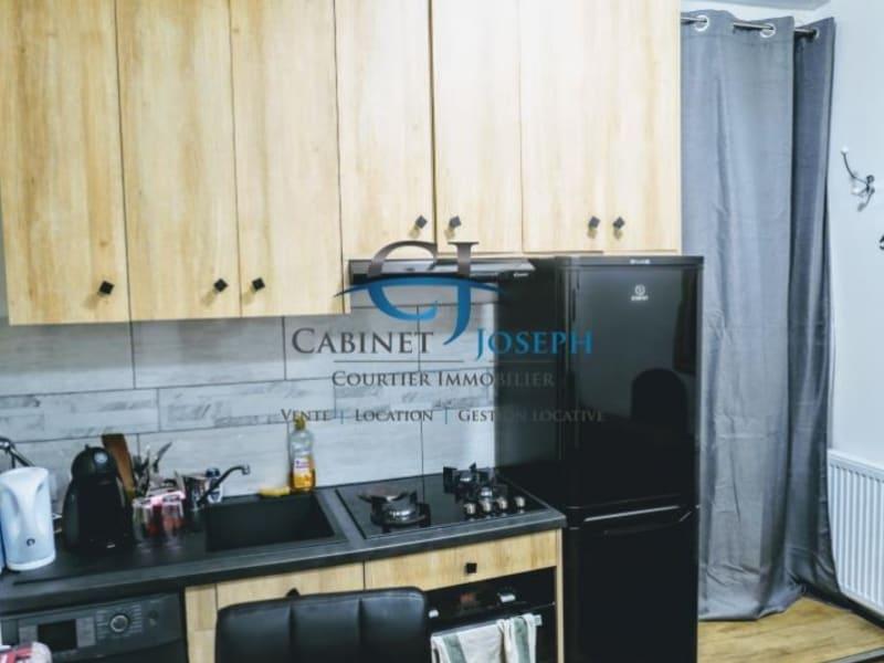 Rental apartment Paris 18ème 949€ CC - Picture 2
