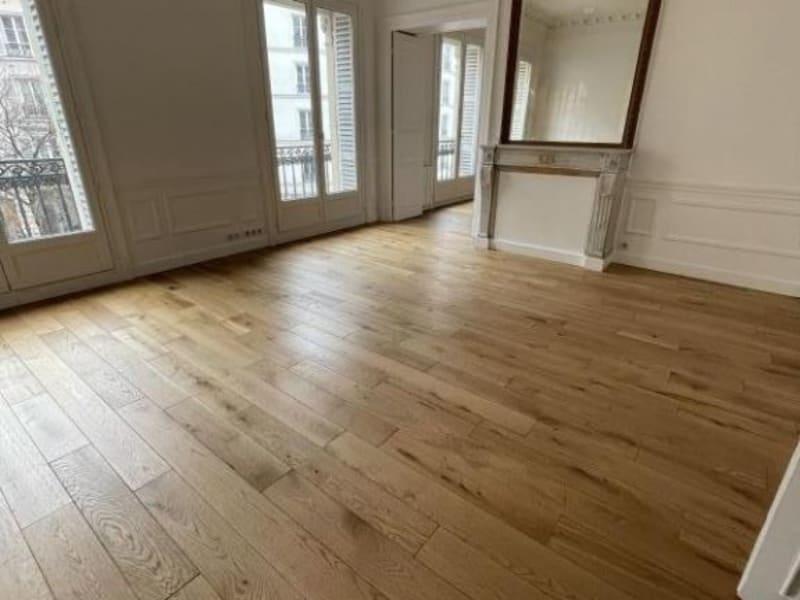 Location appartement Paris 10ème 4200€ CC - Photo 1