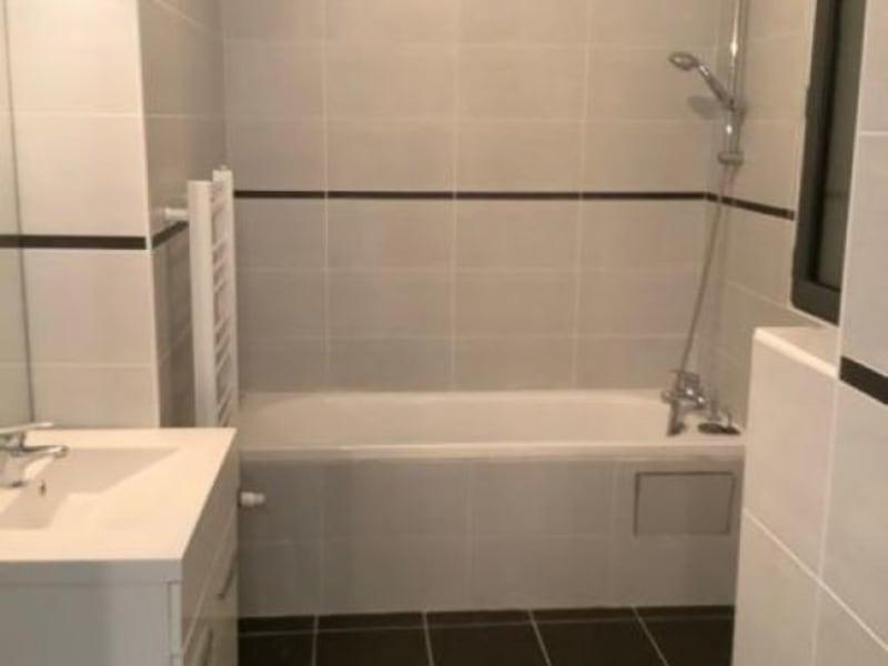 Rental apartment Nogent sur marne 1030€ CC - Picture 2