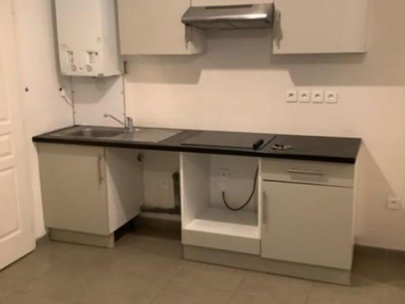 Rental apartment Nogent sur marne 1030€ CC - Picture 3