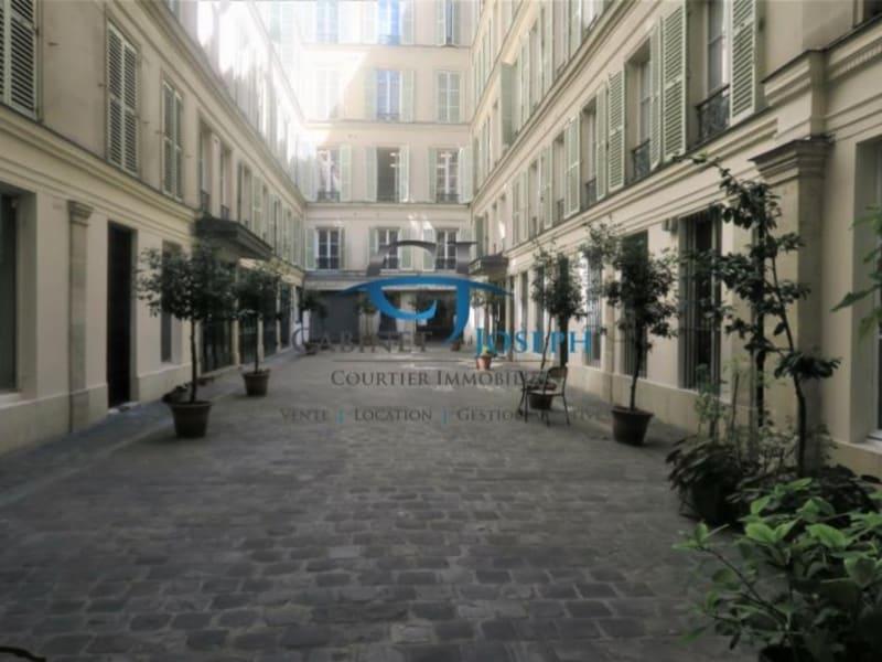Vente appartement Paris 9ème 147000€ - Photo 1