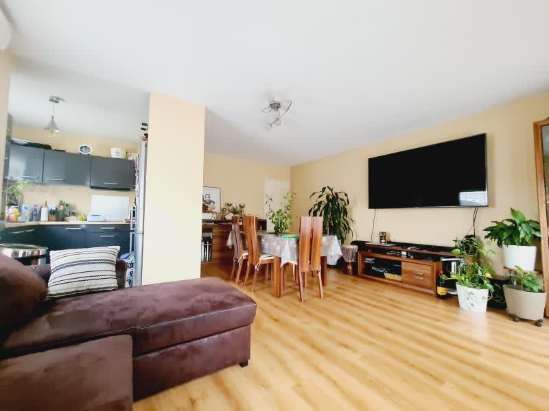 Sale apartment Gonesse 243000€ - Picture 2
