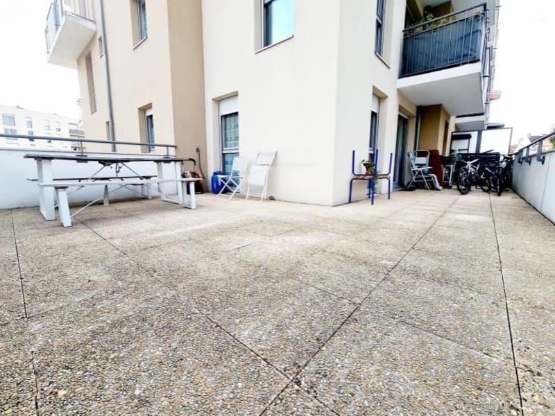 Sale apartment Gonesse 243000€ - Picture 4