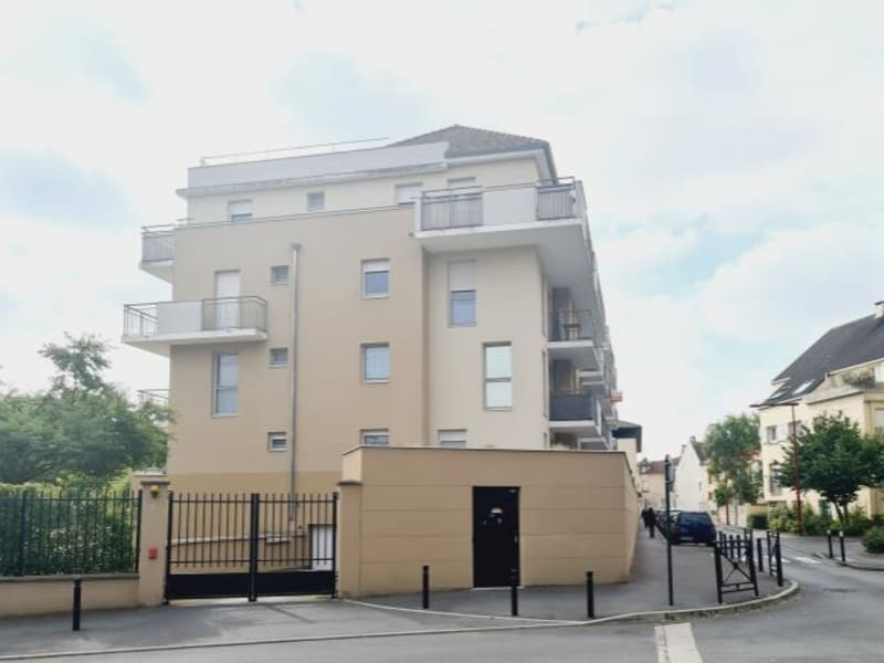 Sale apartment Gonesse 243000€ - Picture 5