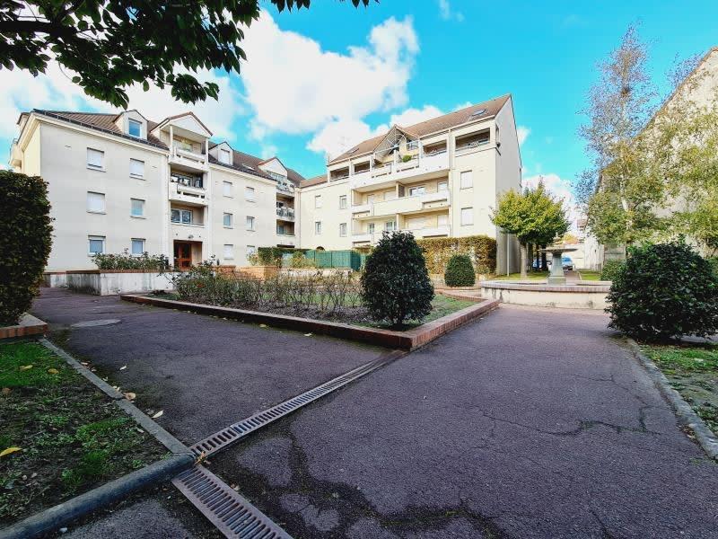 Sale apartment Arnouville les gonesse 225000€ - Picture 1