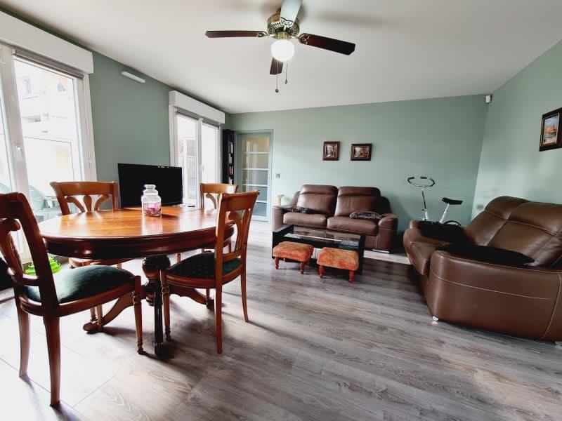 Sale apartment Arnouville les gonesse 225000€ - Picture 2