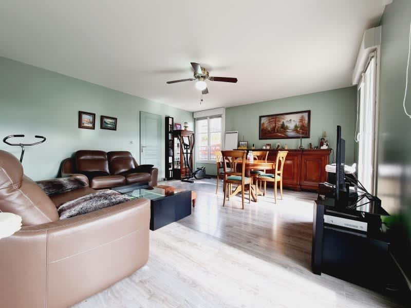 Sale apartment Arnouville les gonesse 225000€ - Picture 3