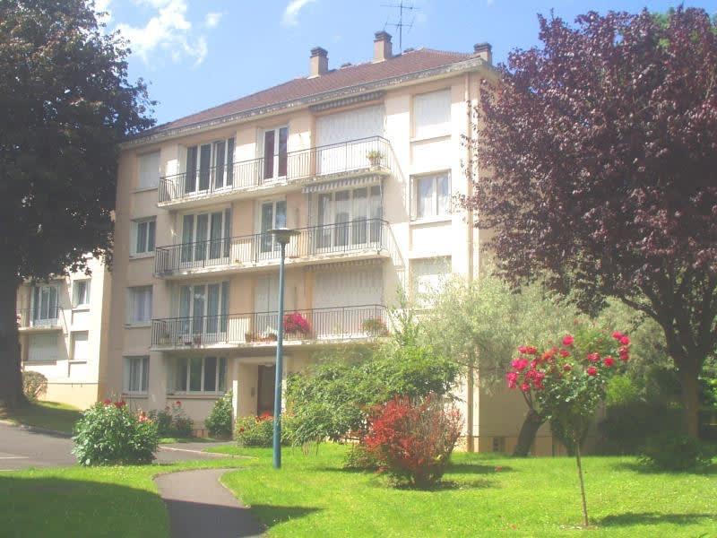 Sale apartment Gonesse 187000€ - Picture 1