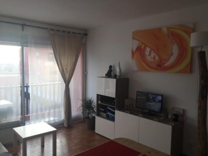 Alquiler  apartamento Le cap d agde 510€ CC - Fotografía 1
