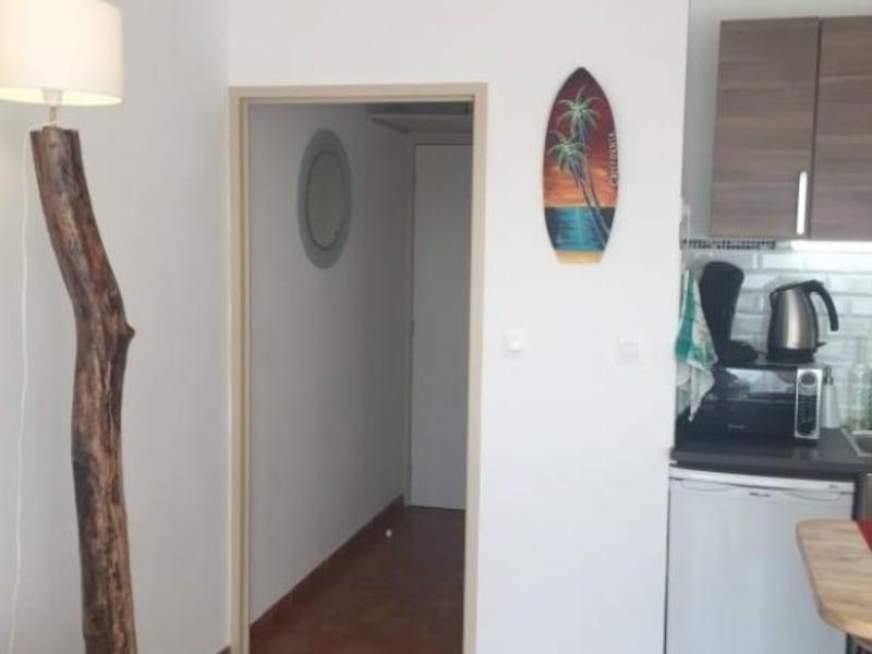 Venta  apartamento Le cap d agde 65000€ - Fotografía 2
