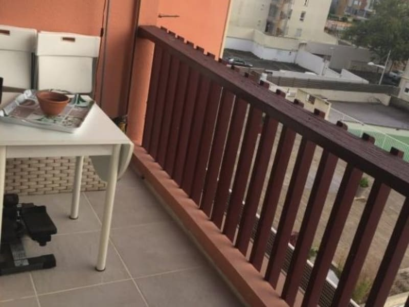 Venta  apartamento Le cap d agde 65000€ - Fotografía 3