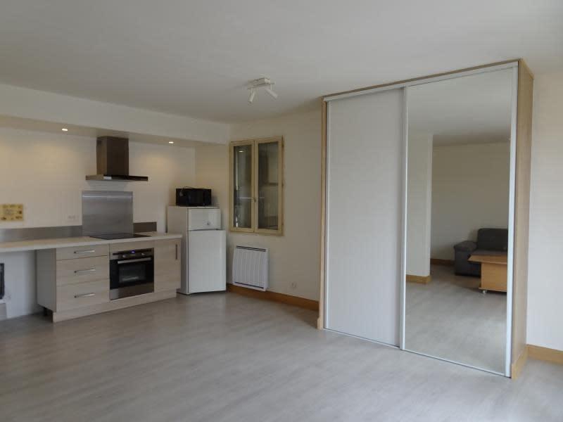 Venta  apartamento Aussonne 85000€ - Fotografía 1
