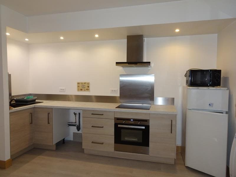 Venta  apartamento Aussonne 85000€ - Fotografía 2