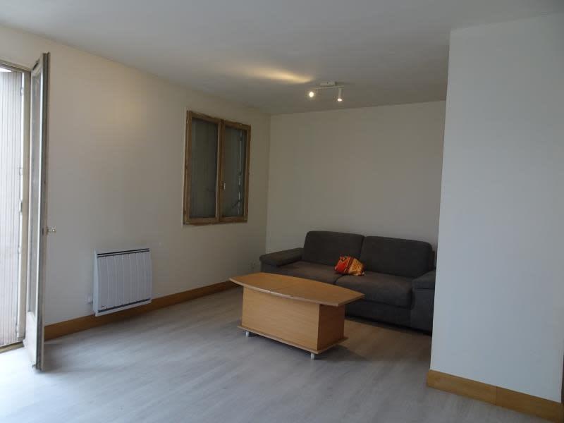 Venta  apartamento Aussonne 85000€ - Fotografía 4