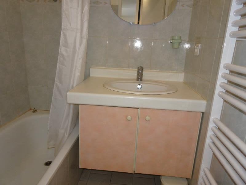 Venta  apartamento Aussonne 85000€ - Fotografía 5