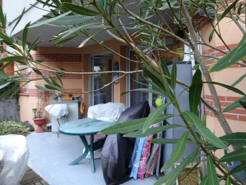 Venta  apartamento Toulouse 129950€ - Fotografía 1