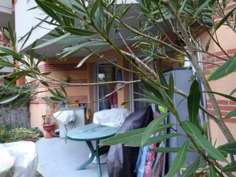 Venta  apartamento Toulouse 129950€ - Fotografía 5