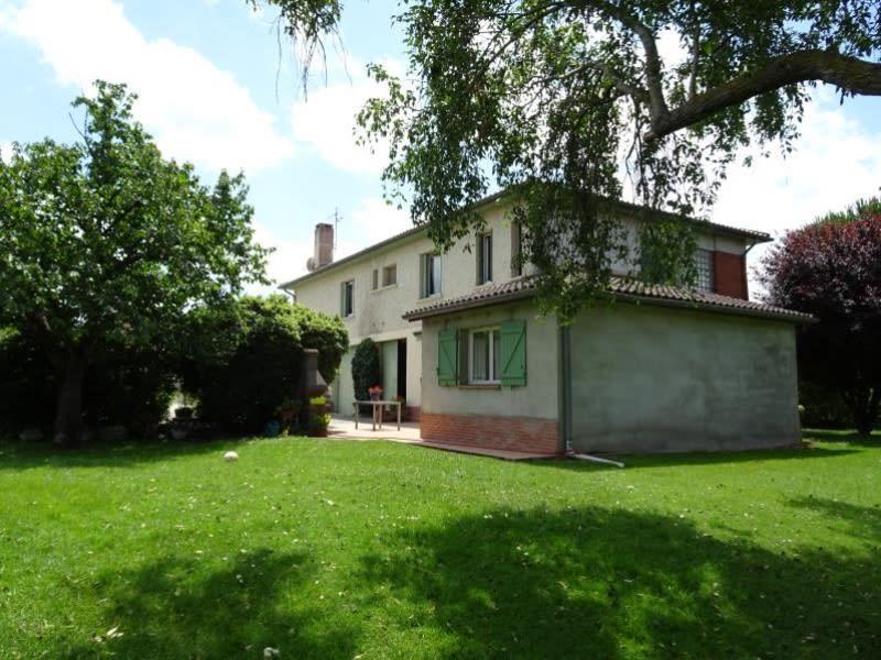 Venta  casa Brax 696800€ - Fotografía 1