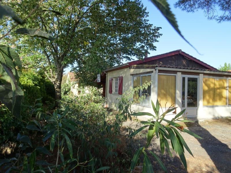 Venta  casa Aussonne 447200€ - Fotografía 8