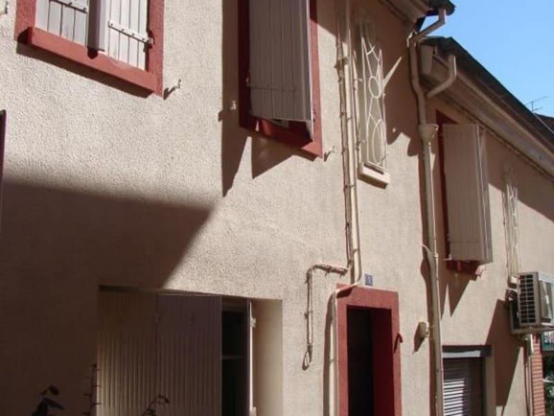 Venta  casa Samatan 159000€ - Fotografía 1
