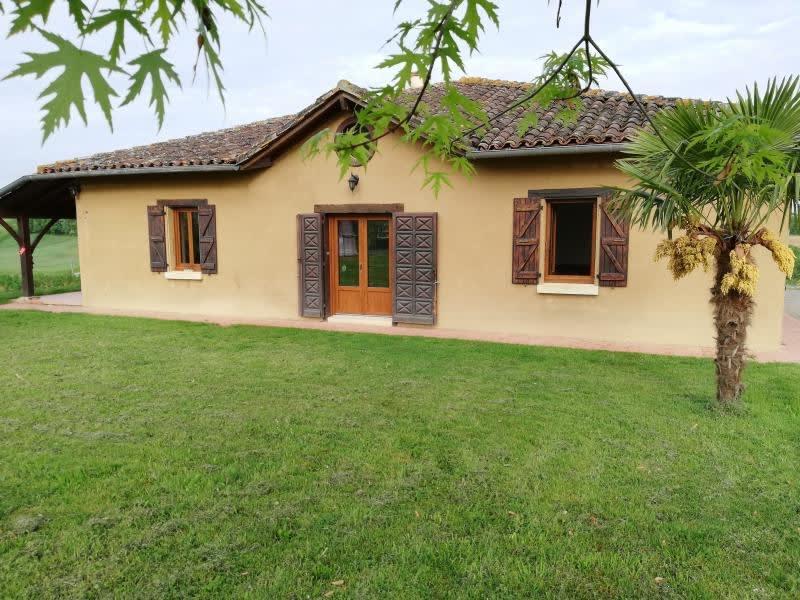 Venta  casa Lartigue 655200€ - Fotografía 1