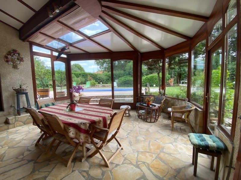 Venta de prestigio  casa Aussonne 420000€ - Fotografía 10