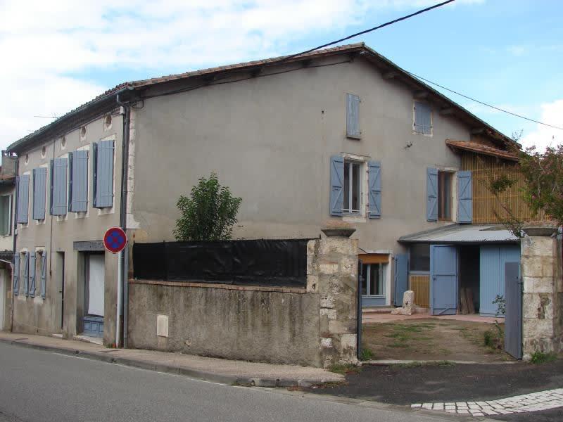 Venta  casa Mauvezin 225750€ - Fotografía 1