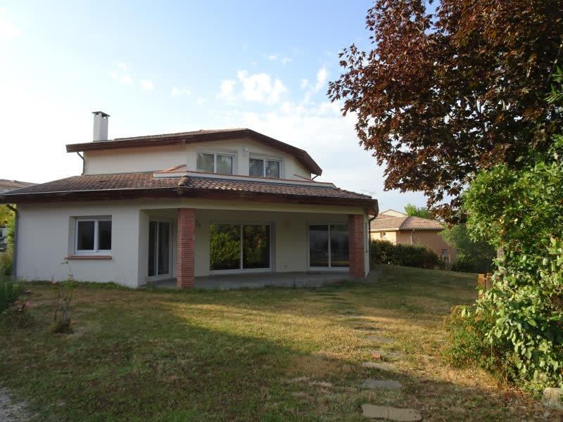 Venta  casa Colomiers 644800€ - Fotografía 1