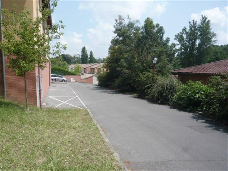 Venta  parking Aussonne 6200€ - Fotografía 1