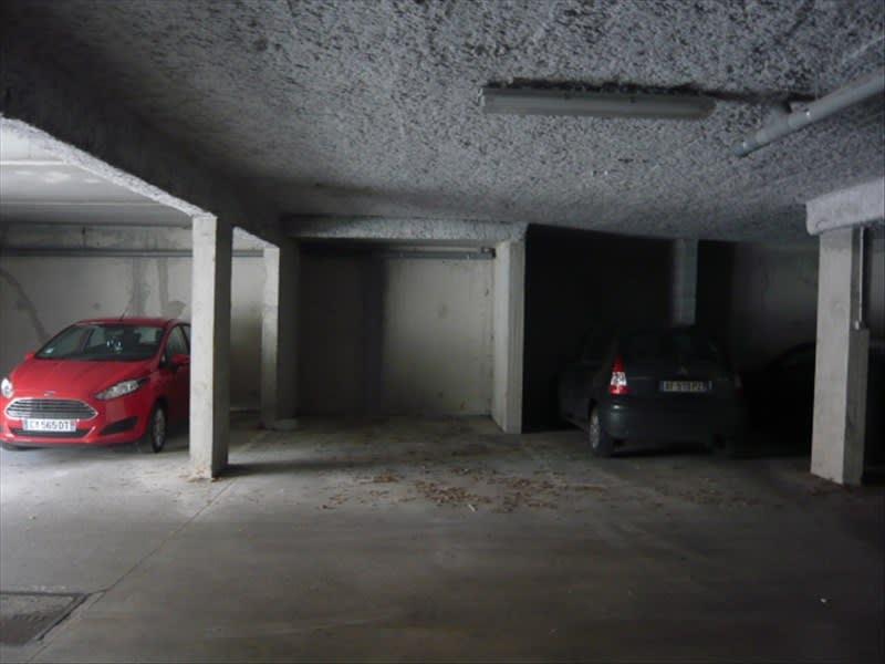 Venta  parking Aussonne 6200€ - Fotografía 3