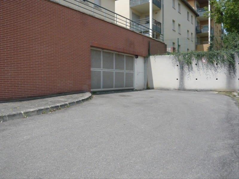 Venta  parking Aussonne 6200€ - Fotografía 4