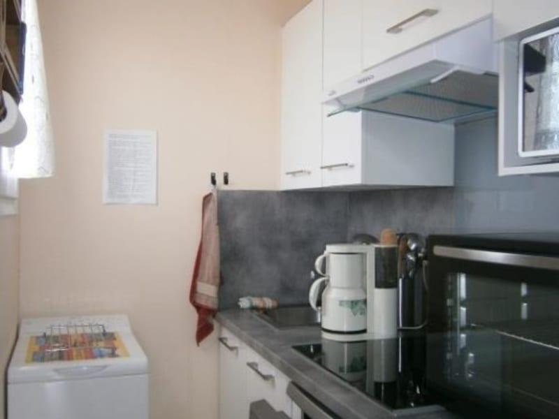 Rental apartment Le barcares 535€ CC - Picture 3