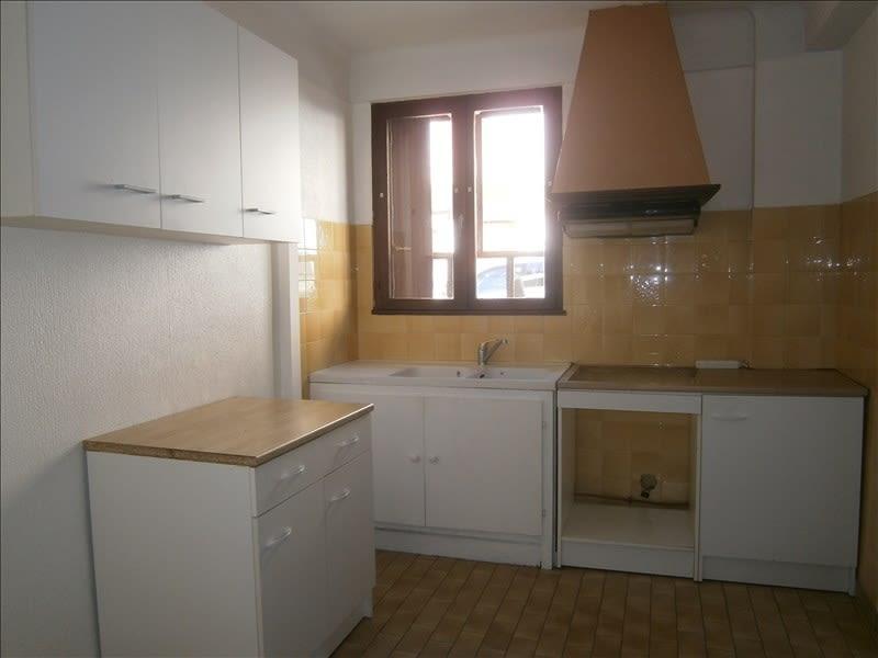 Rental apartment Saint laurent de la salanq 583€ CC - Picture 1
