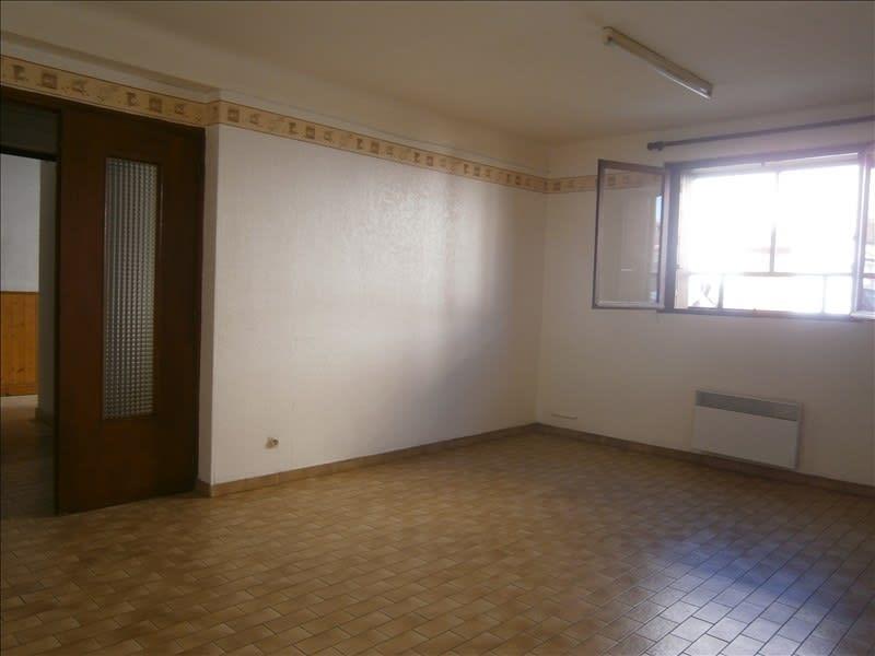 Rental apartment Saint laurent de la salanq 583€ CC - Picture 2