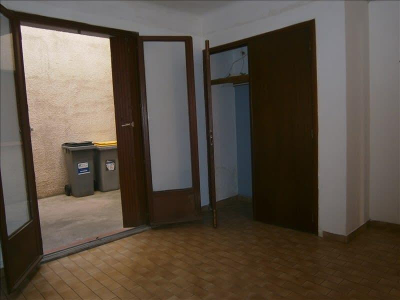 Rental apartment Saint laurent de la salanq 583€ CC - Picture 4