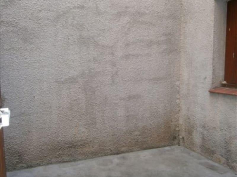 Rental apartment Saint laurent de la salanq 583€ CC - Picture 6
