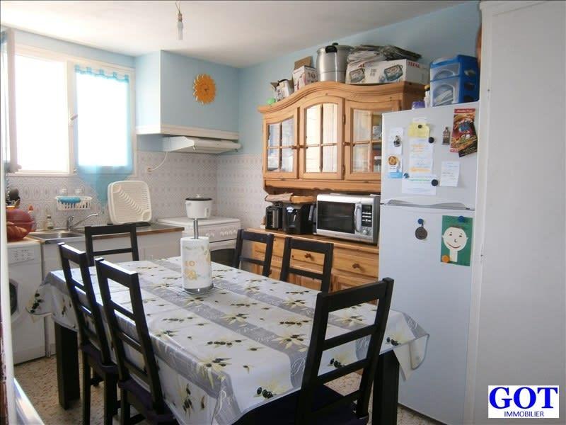 Rental apartment St laurent de la salanque 610€ CC - Picture 2