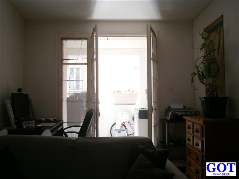 Rental apartment St laurent de la salanque 610€ CC - Picture 3