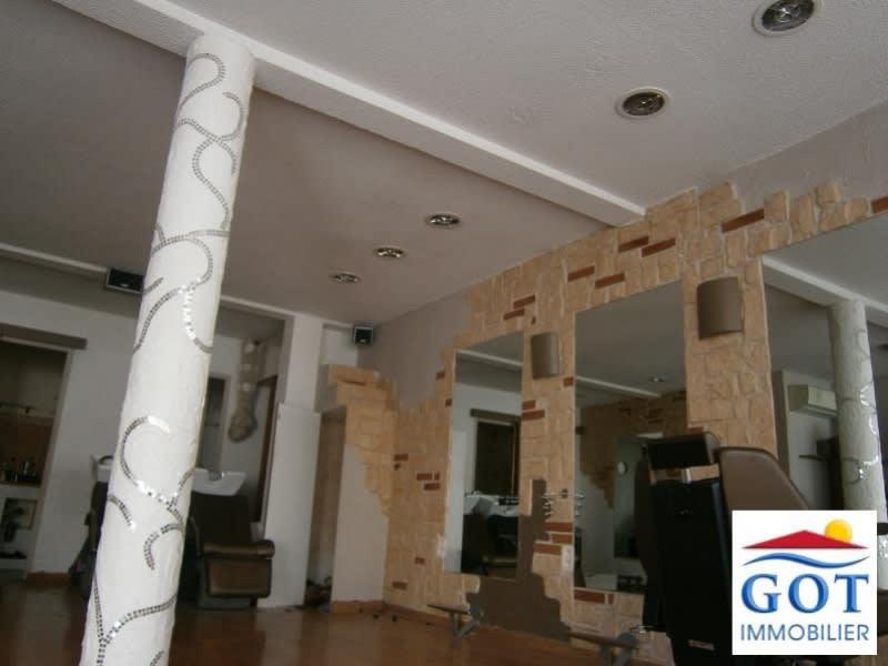 Rental empty room/storage St laurent de la salanque 745€ HC - Picture 1